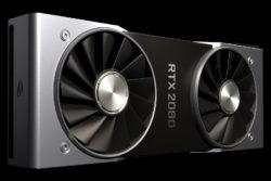 geforce rtx 2080 nvidia grafikkort / Newz.dk