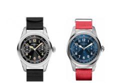 montblanc summit smartwatch første qualcomm chip / Newz.dk