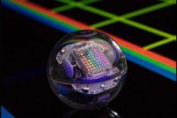 sphero bolt robot programmering / Newz.dk