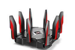 tp link archer 5400x gaming router / Newz.dk
