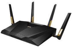 asus rt-ax88u router wi-fi 6 wifi standard / Newz.dk