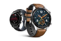 huawei watch gt smartwatch oled skærm 2 uger batterilevetid / Newz.dk