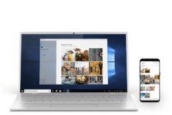 microsoft your phone app windows 10 opdatering / Newz.dk