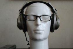 apple patent over ear headset reversible umuligt vende forkert / Newz.dk