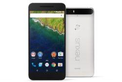 google nexus 5x 6p lg huawei sidste opdatering / Newz.dk