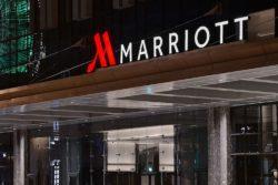 marriot data læk 500 millioner / Newz.dk