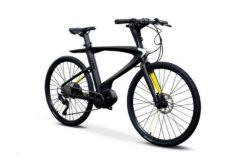 cybic e-legend smart cykel alexa ai stemmestyring / Newz.dk
