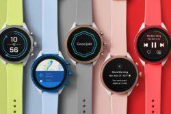 google pixel watch rygter fossil smartwatch teknologi 40 millioner / Newz.dk