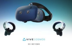 htc vive cosmos eye pro to vr headsets / Newz.dk