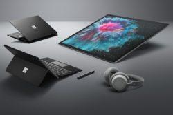 microsoft surface laptop 2 studio 2 pro 6 enheder danmark ude køb / Newz.dk