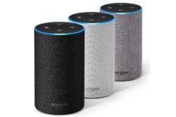 undersøgelse smart-højtalere usa 66 procent amazon echo google home apple homepod / Newz.dk