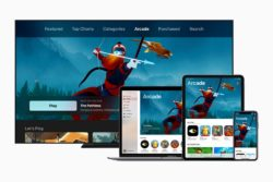 apple arcade spil tjeneste abonnement 100 ad libitum netflix for games / Newz.dk