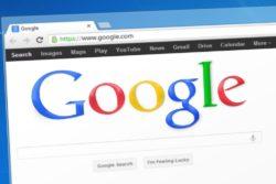 google eu bøde millioner konkurrenceforvridning søgemaskine rivaler reklamer adsense / Newz.dk
