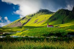 island byer borgmester klager google maps sne altid året rundt / Newz.dk