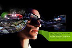 nvidia 3d vision understøttelse droppet film spil gaming / Newz.dk
