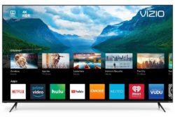 vizio smart tv udvikler målrettede reklamer / Newz.dk