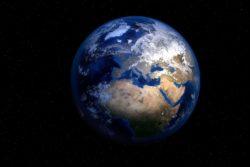 amazon internet tusindvis satellitter verden globalt / Newz.dk