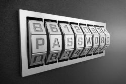 millioner bruger password 123456 12345678 sikkerhed / Newz.dk