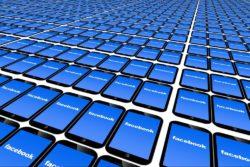 facebook fjerner falske brugere profiler 2 milliarder billion / Newz.dk