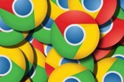 google chrome browser beskytte tracking på tværs af sider crossite privacy / Newz.dk