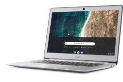 google chromebook linux fra start android chrome os tre styresystemer steam / Newz.dk