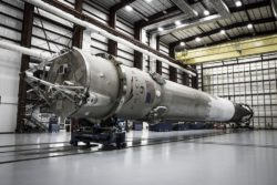spacex project starlink test satellitter internet 2019 2020 / Newz.dk