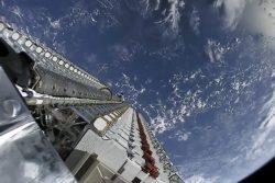 spacex starlink internet satellitter astronomer ufo jægere holland / Newz.dk