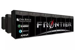 supercomputer frontier usa amd exaflops kina / Newz.dk