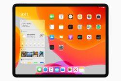 apple ios 13 detaljer ipad os styresystem tablet iphone / Newz.dk