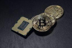 bitcoin kryptovaluta co2 forbrug mere end kroatien estland jordan danmark undersøgelse / Newz.dk