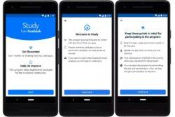 facebook study app betaling brugere tracking telefoner smartphone apps / Newz.dk