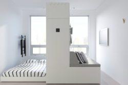 ikea robot møbler små lejligheder huse ejendomme rognan / Newz.dk