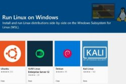microsoft windows 10 linux kerne beta insider program ude / Newz.dk