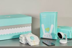 pampers lumi system smart ble bleer wifi / Newz.dk