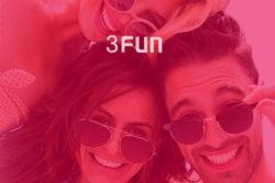 3fun gruppedating app læk følsom data billeder chat placering millioner brugere / Newz.dk