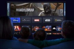 disney+ dato lancering enheder google chromecast apple tv android streaming / Newz.dk