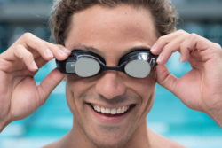 form swim goggles dykkerbriller ar wearable gadget anmeldelse review / Newz.dk