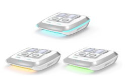 intellivision amico retro konsol familiespil familievenlig touch controller trailer gamescom / Newz.dk