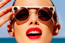 snapchat snap spectacles 3 ar briller to kameraer hd 3d / Newz.dk