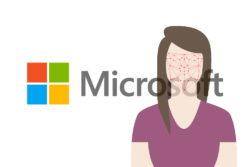 microsoft ansigtsgenkendelse teknologi frygter masse overvågning aldrig sælge / Newz.dk
