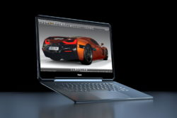 nvidia rtx quadro 6000 mobile laptop gpu kraftigste nogensinde asus studio book one / Newz.dk