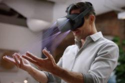 oculus quest hånd hand tracking link rift pc gaming / Newz.dk