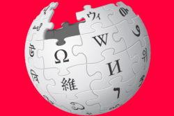 wikipedia ddos angreb side lukket ned flere dage weekend september / Newz.dk
