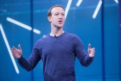 facebook mark zuckerberg ansatte kritiserer retningslinjer politisk reklamer løgn åbent brev / Newz.dk
