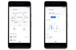 google tvinger android producenter digital wellbeing balance funktioner værktøjer / Newz.dk
