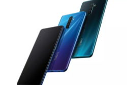 oppo reno ace opladning hurtig 30 minutter halv time fast dash charge / Newz.dk