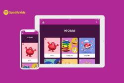 spotify kids app børne disney sange eventyr irland / Newz.dk