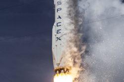 spacex tom cruise nasa elon musk film / Newz.dk