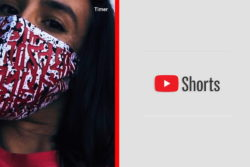 youtube lancere shorts / newz.dk
