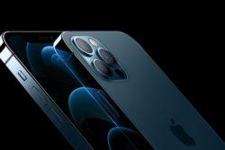 apple annoncerer den nye iphone 12 / newz.dk
